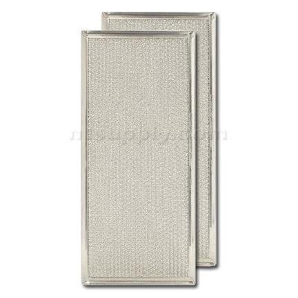 2 Pack Jenn-Air Aluminum Grease Filter #71002111