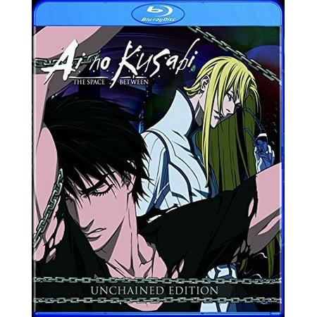 Ai No Kusabi: Unchained (DVD) (Ai No Kusabi Ova 1 Eng Sub)