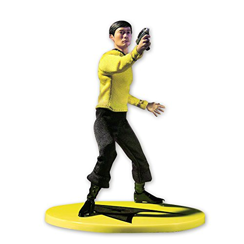 Star Trek ONE Action Figure: 12 Collective - by