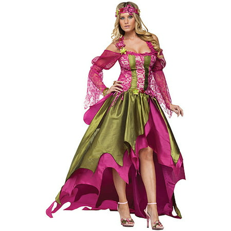 Fairy Queen Adult Halloween Costume