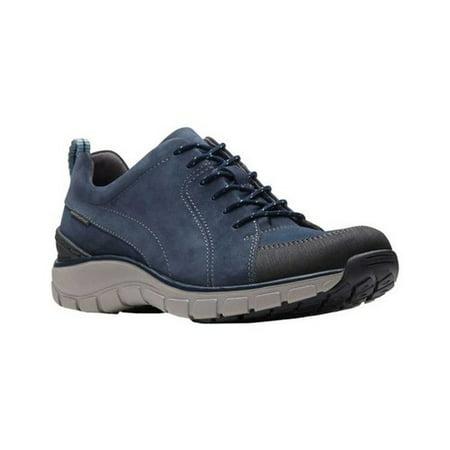 Women's Clarks Wave Go Sneaker Womens Manteca 2 Shoe