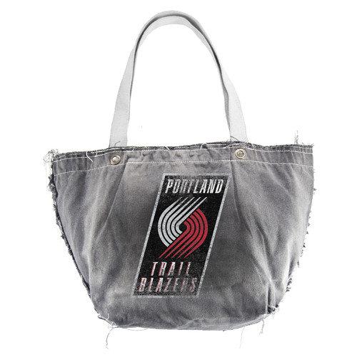 Little Earth NBA Vintage Tote Bag