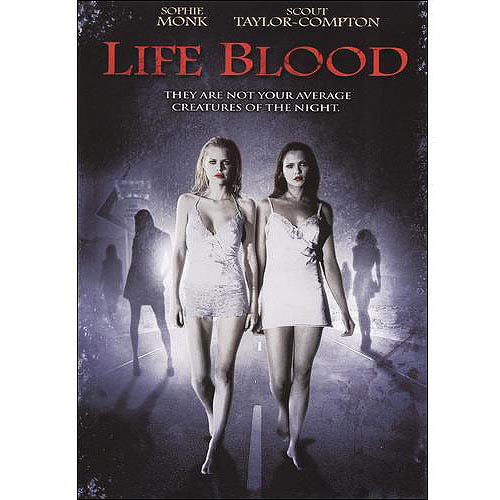 Life Blood (Widescreen)