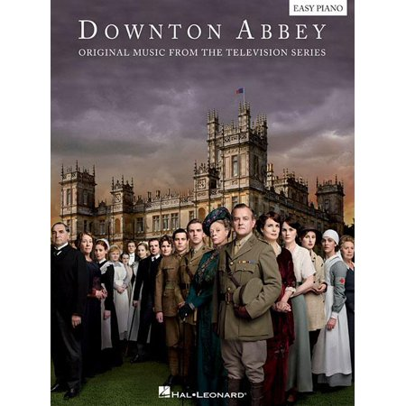 Costumes From Downton Abbey (Downton Abbey: Original Music from the Television Series)