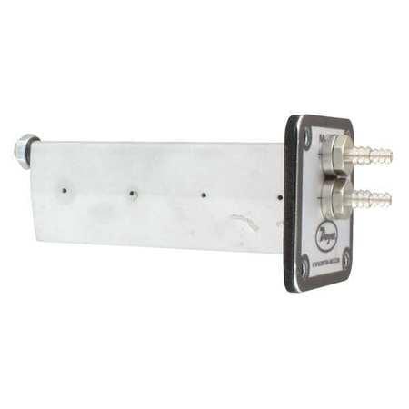 Dwyer Mafs 42 Metal Averaging Flow Sensor  42 In