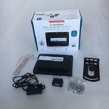 GD00Z-5 Z-Wave Garage Door Remote Control