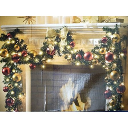 Tong Nian 4040 Inches Pearl Christmas Balls Fir Christmas Garland Mesmerizing Pearl Balls Decoration