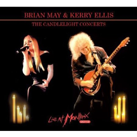 The andelight Concerts Live At Montreux 2013 (Includes DVD)