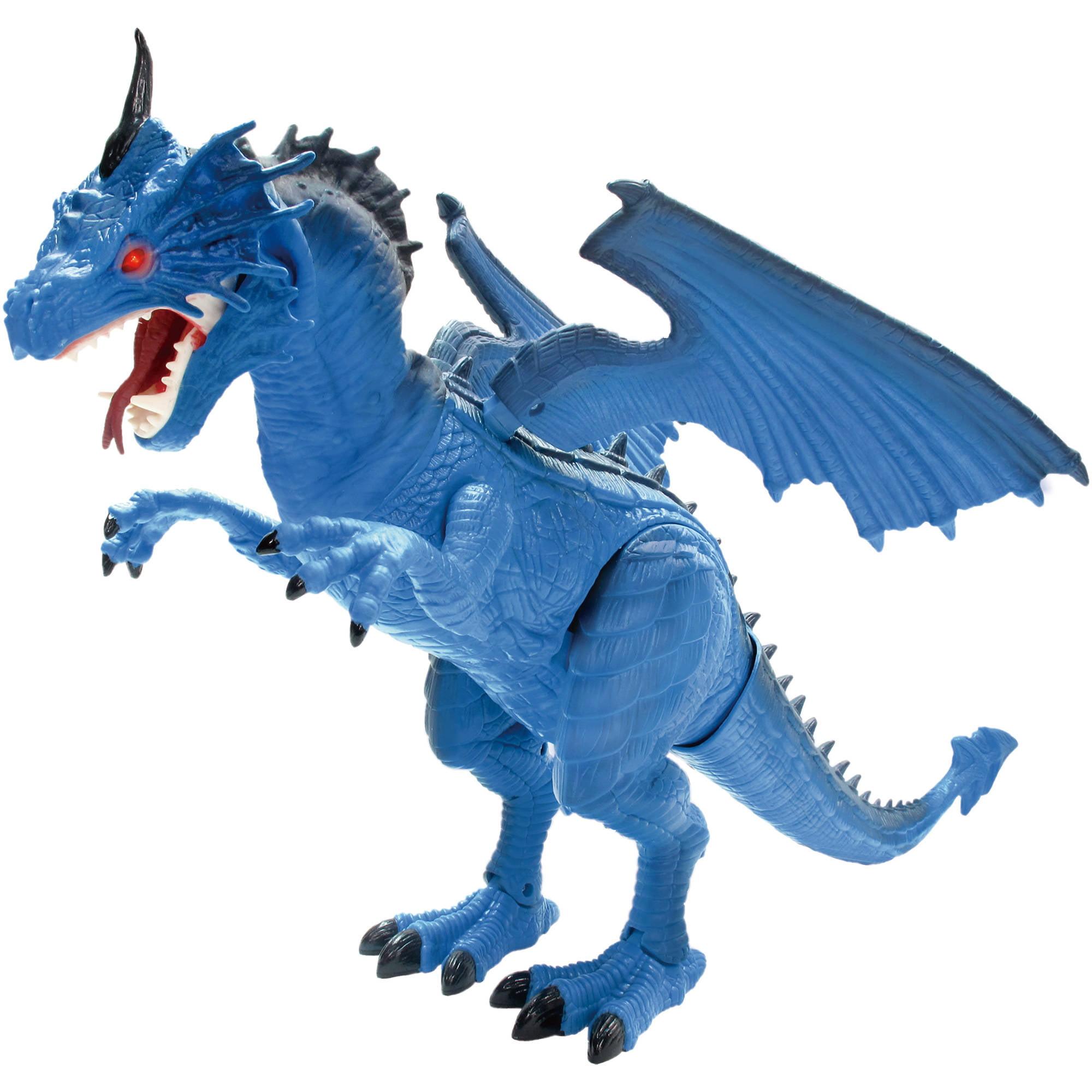 Image of Adventure Force Bo Walking Dragon