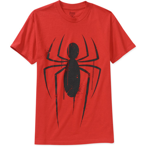 Spiderman Men's Graphic Tee