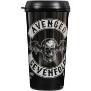 Avenged Sevenfold - Travel Mug