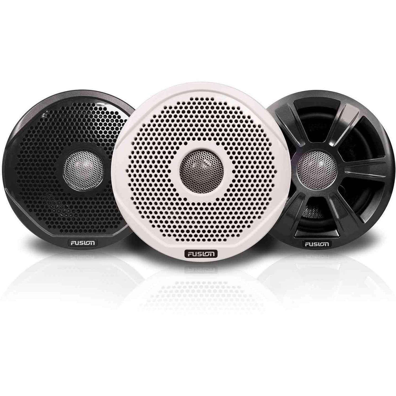 """MS-FR6022 6"""" Speakers w/ 3 Grilles"""