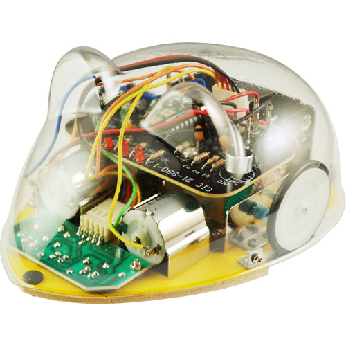 Elenco Line Tracking Mouse Kit