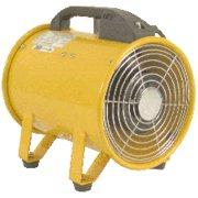 Qmark Electric Heating Products WM12120 Air Hog Port Utility Blower