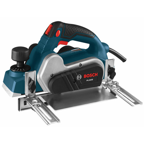 Factory-Reconditioned Bosch PL1632-RT 6.5 Amp 3-1/4 in. Planer (Refurbished)