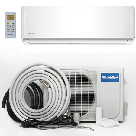 MRCOOL Oasis ES 18K BTU 21 SEER Ductless Mini-Split Heat Pump
