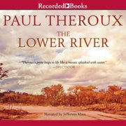 The Lower River - Audiobook