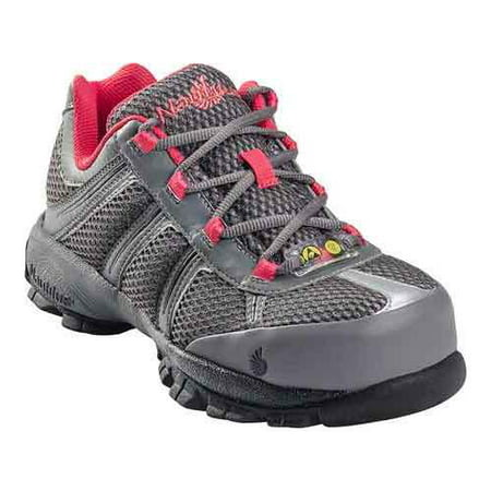 Nautilus Women's N1393 Steel Safety Toe Athletic Shoe
