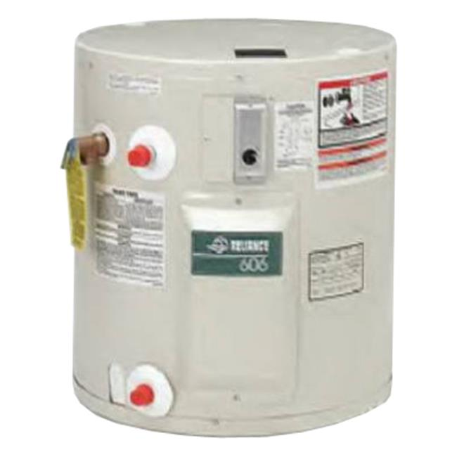Reliance 6-20-SOMS K-RDC09 Electric Compact Water Heater ...