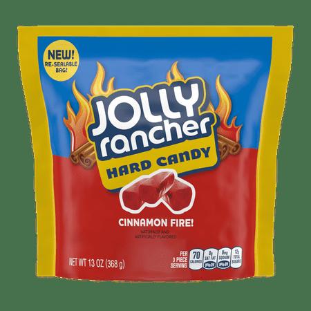 Jolly Rancher, Cinnamon Fire! Hard Candy, 13 Oz for $<!---->
