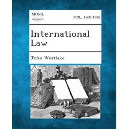 International Law - image 1 of 1