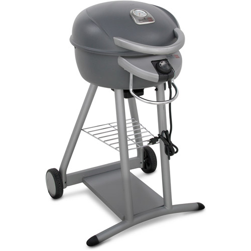 Char-Broil Electric Grill, Graphite