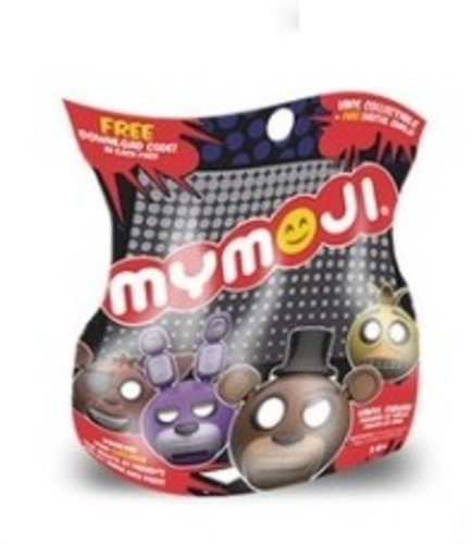 FUNKO MYMOJI: FIVE NIGHTS AT FREDDY'S BLIND BOX