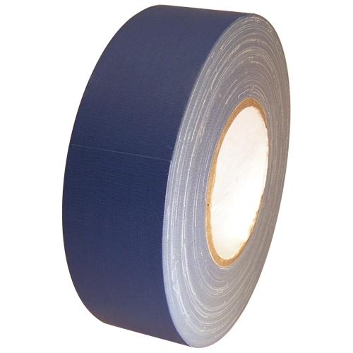 Economy Dark Blue Gaffers Duct Tape 2 inch X 60 yards 24 Roll/Case