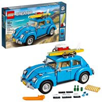 Deals on LEGO Creator Expert Volkswagen Beetle 10252