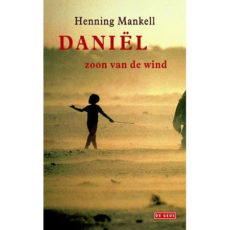 Daniel zoon van de wind - eBook ()