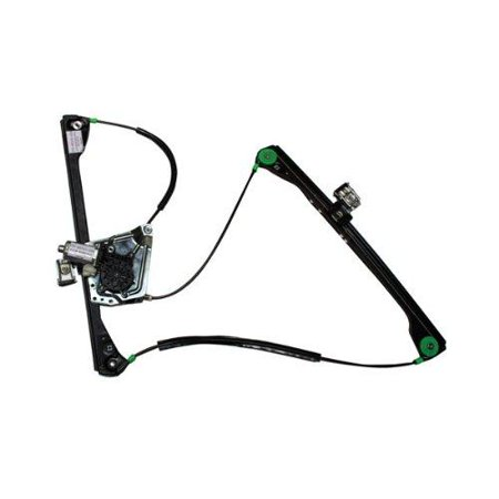 TYC for Buick Rendezvous Manual Front Driver Side