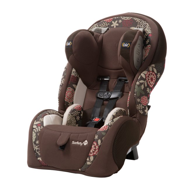 Safety 1st Complete Air 65 Convertible Car Seat - Sugar Spice | CC044SUG