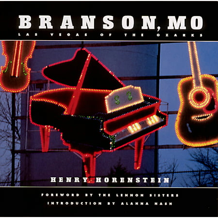Branson, MO : Las Vegas of the Ozarks (Run Through The Warehouse Las Vegas Catalog)
