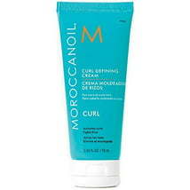 Hair Styling: Moroccanoil Curl Defining Cream