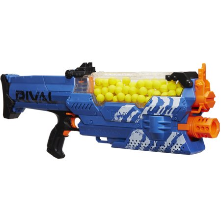 CNN Money says that five major retailers have agreed to stop selling  realistic-looking toy guns in New York state, the attorney general said  Monday.