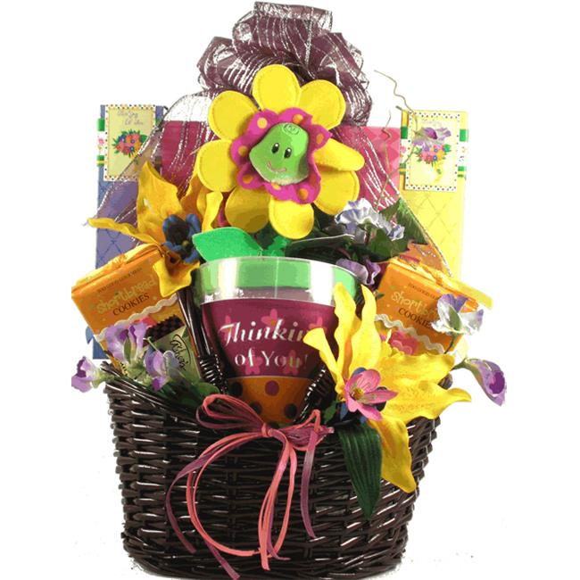 Gift Basket Village WeArThYo We Are Thinking Of You Gift Basket