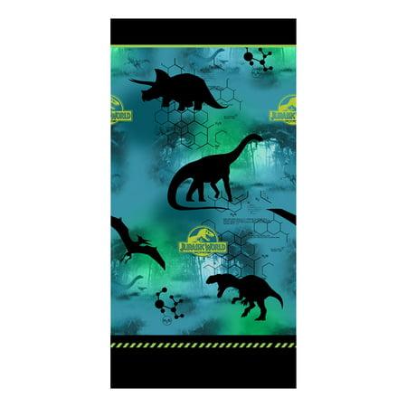 Universal Jurassic World Quot Mesozoic Era Quot Boys Bedroom