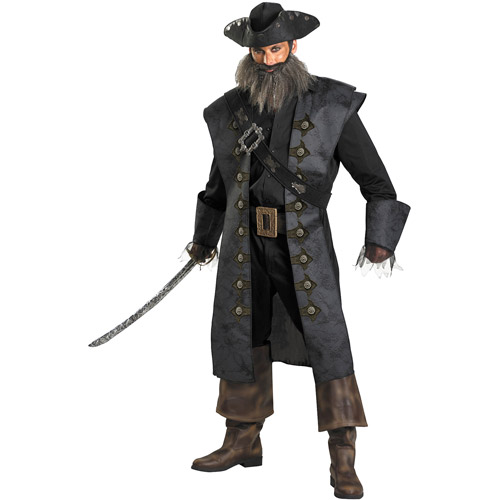 """""""JUSTIN PRODUCTS INC. BLACKBEARD DELUXE 42-46"""""""