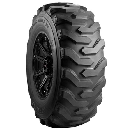 Carlisle Trac Chief XT Skid Steer Tire - 10-16.5 LRE/10ply