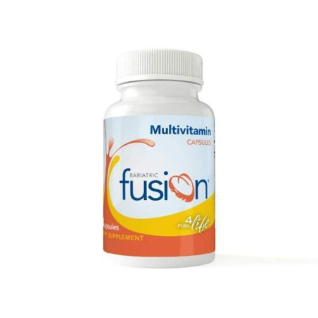 Bariatric Fusion Multivitamin Capsules Size: 30-Day