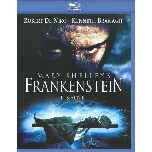 Mary Shelley's Frankenstein (Blu-ray) (Widescreen)