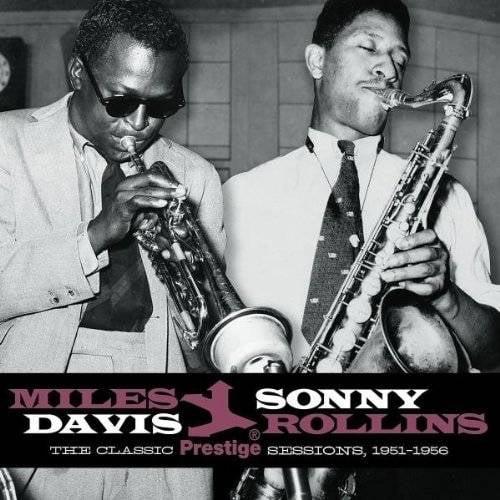 Classic Prestige Sessions 1951-1956 (Bril)
