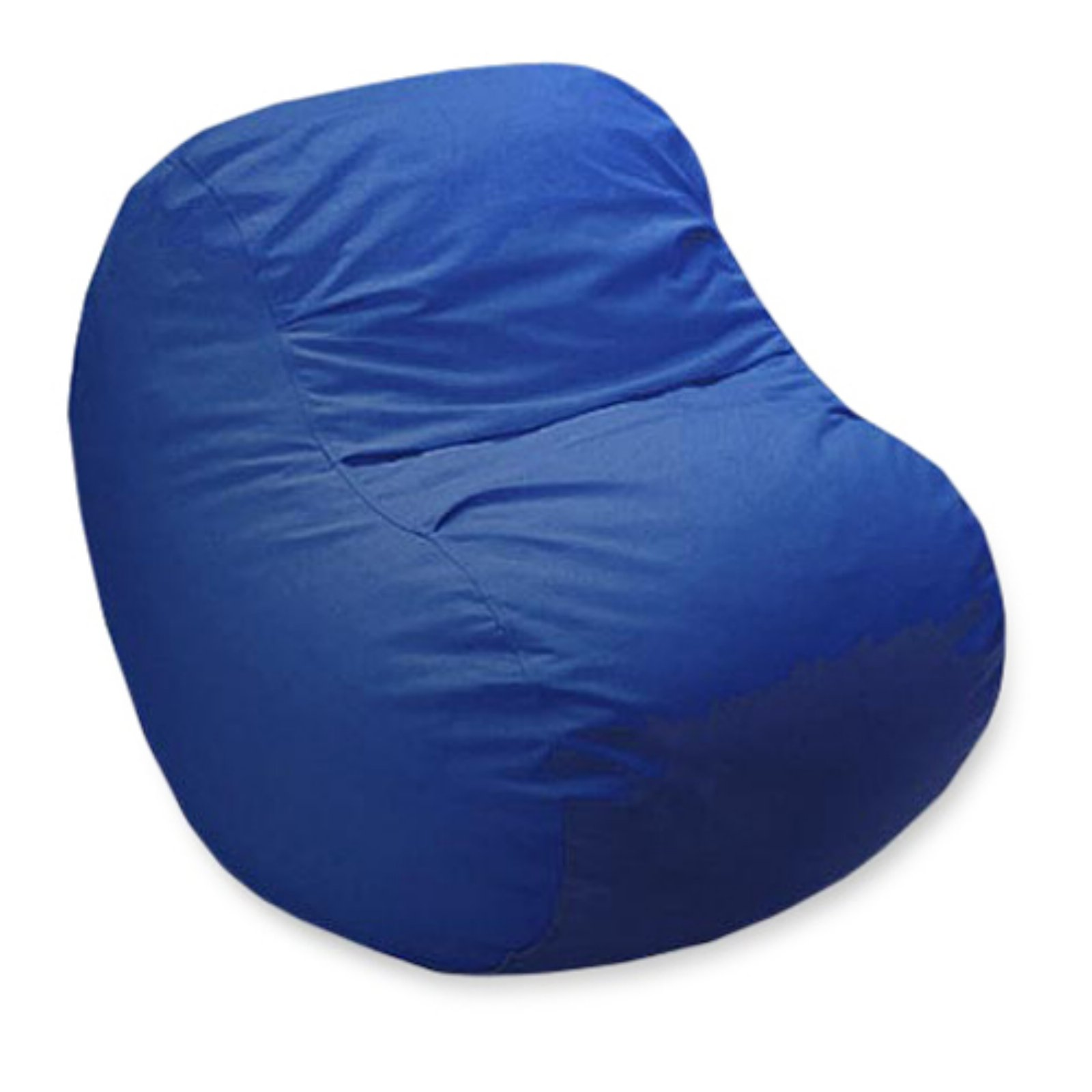 Nice Large Big Bean Denim Bean Bag Chair   Walmart.com