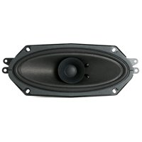4x10 Inch Automobile Speaker - Replacement for GMC Chevy & More - Car Truck Van
