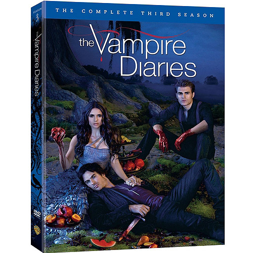 The Vampire Diaries: The Complete Third Season (Widescreen)