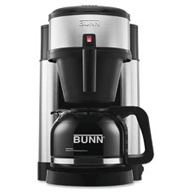 BUNN BUN383000066 Bx-B Sprayhead Coffee Maker