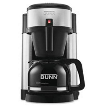 Bunn BUN383000066 Bx-B Sprayhead Coffee Maker - Walmart.com
