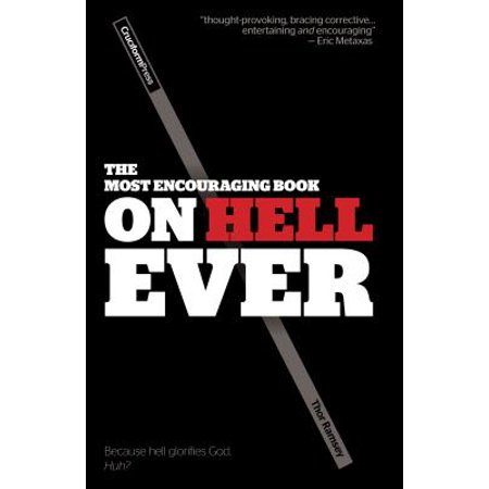 The Most Encouraging Book on Hell Ever - eBook