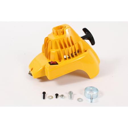 Hsg Motor (Genuine MTD 753-05764 Starter HSG ASM Yellow Fits)
