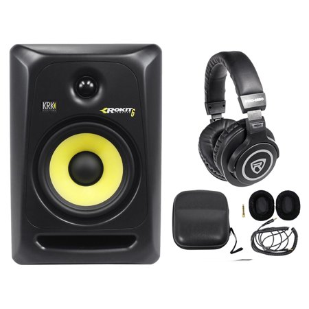 KRK RP6-G3 Rokit Powered 6
